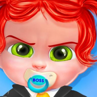 Baby Kids Care - Babysitting Kids Game