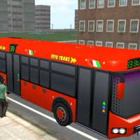 Bus Simulator Public Transport