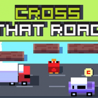 Cross That Road