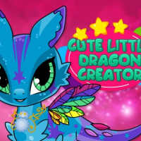Cute Little Dragon Creator