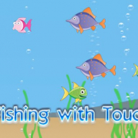 Fishing with Touch