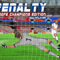Penalty Challenge Multiplayer