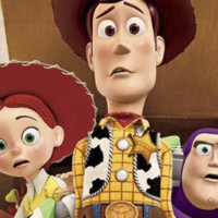 Toy Story Jigsaw Puzzle Collection
