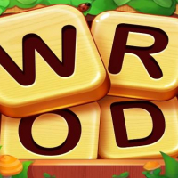 Word Puzzle Chef - Game online