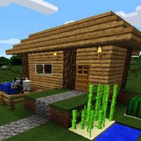 WorldCraft: 3D Build & Craft